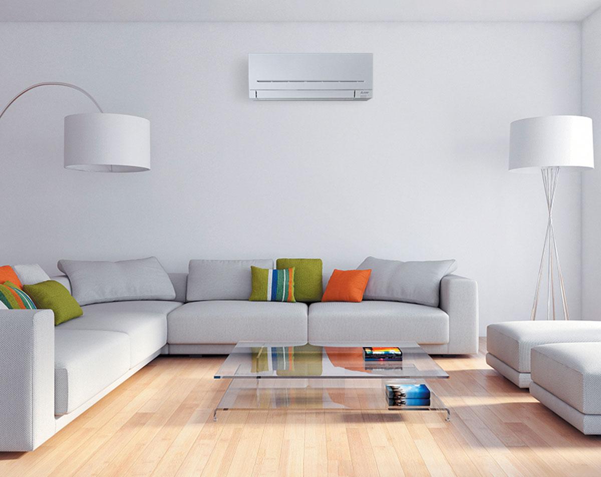 AZIRA gir deg mye kvalitet, kjøling og varme for pengene